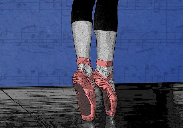 sport et si vous commenciez des cours de danse classique. Black Bedroom Furniture Sets. Home Design Ideas