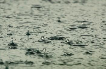 pluie-eau