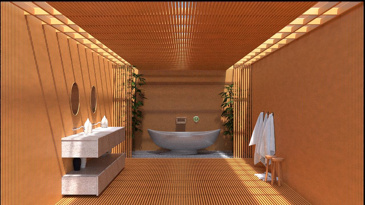 4 styles de décoration à adopter dans une salle de bain !