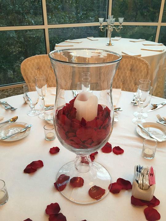 Mariage Je Veux Des Centres De Table Sans Fleurs
