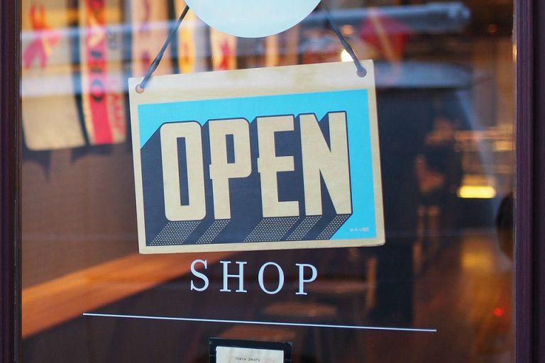 boutique ephemere
